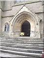 NT2540 : Peebles Old Parish Church (Church of Scotland) by Stanley Howe