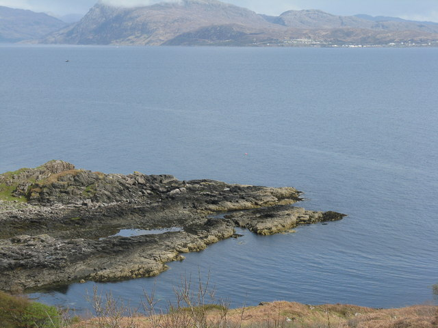 The Sound of Sleat