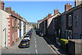 SD1780 : Albert Street, Millom by Rob Noble