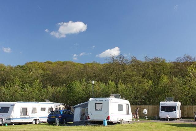 Craggwood Caravan Park