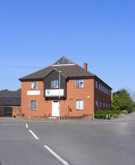Wangford Veterinary Clinic