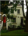TQ3183 : Colebroke Cottage, Islington by Julian Osley