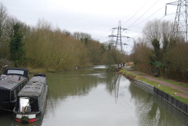 River Lea / Lea Navigation