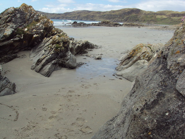 Ardalanish beach, Isle of Mull