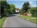 SU8372 : Billingbear Lane by Alan Hunt