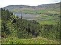 NG3826 : Head of Loch Eynort by Richard Dorrell