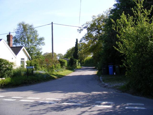 Mardle Road