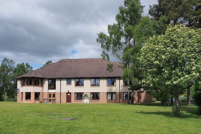 Catmoor House