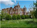 TL2308 : Hatfield House, Hertfordshire by Christine Matthews