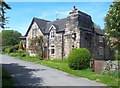 SK4338 : Abbey Cottage in Dale Abbey by Jonathan Clitheroe