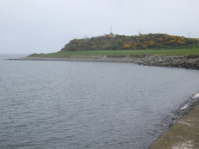 Inchmore Point, Drummore