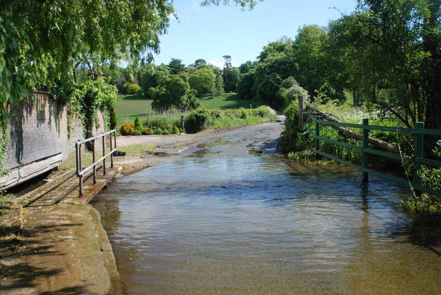 Mill Farm Ford, Chalfont St Giles