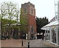 TM1644 : Ipswich IP1, Suffolk. by David Hallam-Jones