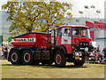 SD6342 : Magnaload FTF Heavy Haulage Tractor, Chipping Steam Fair by David Dixon