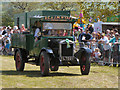 SD6342 : 1925 Morris Commercial at Chipping Steam Fair by David Dixon