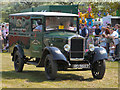 SD6342 : 1937 Morris T2 Van, Chipping Steam Fair by David Dixon