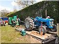SD6342 : Chipping Steam Fair by David Dixon
