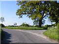 TM4580 : Wangford Road, Uggeshall by Adrian Cable