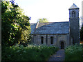 TM4481 : Church of St.Margaret, Stoven by Adrian Cable