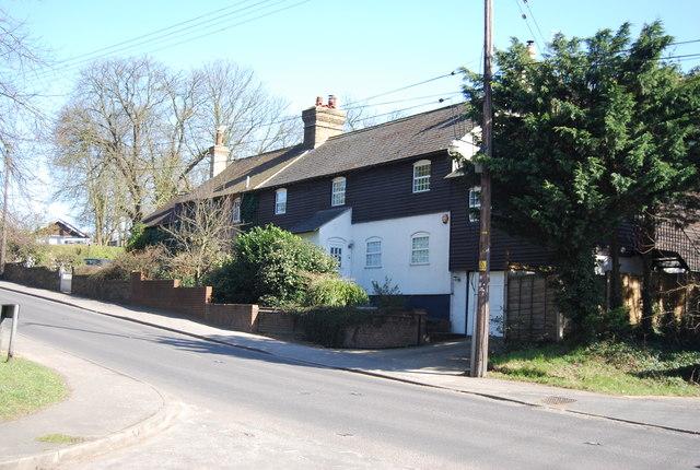 Court Cottages