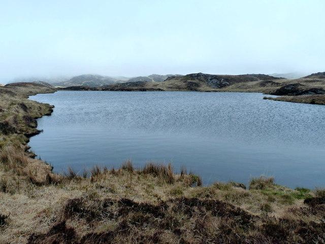 Lochan  Carn Thearlaich