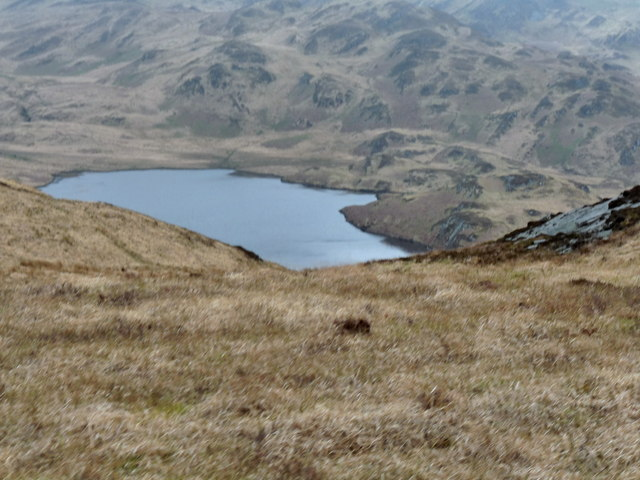 Loch Doire na h-Achlaise