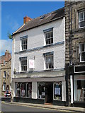 NY9364 : Woolaballoo, Market Place by Mike Quinn
