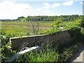 SE6677 : Holbeck Bridge by Pauline E