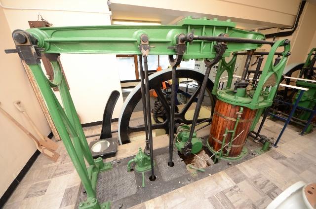 Lound Waterworks - Beam Engine