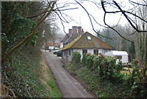 TR0653 : Chilham by N Chadwick