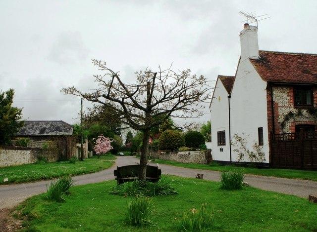 Manor Lane, South Mundham