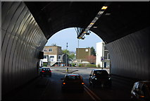 TQ4210 : In the Cuilfail Tunnel by N Chadwick