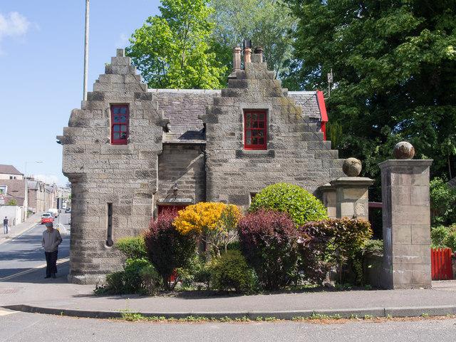 Ardchoille Lodge, Bridgend