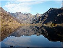 NG4919 : Loch Coruisk by John Lucas