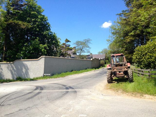 Cortamlat Road, Armaghbrague
