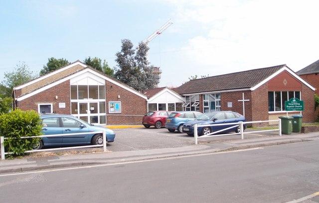 Swaythling Baptist Church
