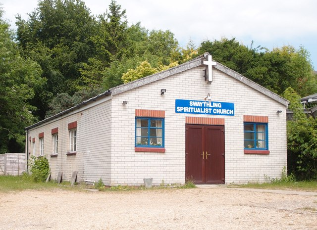 Swaythling Spiritualist Church