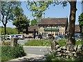 SK2772 : Robin Hood Inn by Andrew Hill