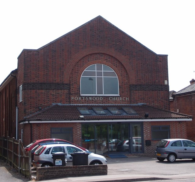 Portswood Evangelical Church