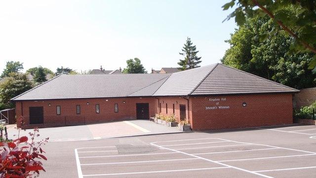 Portswood Kingdom Hall