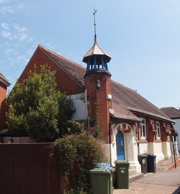 Bevois Town Church