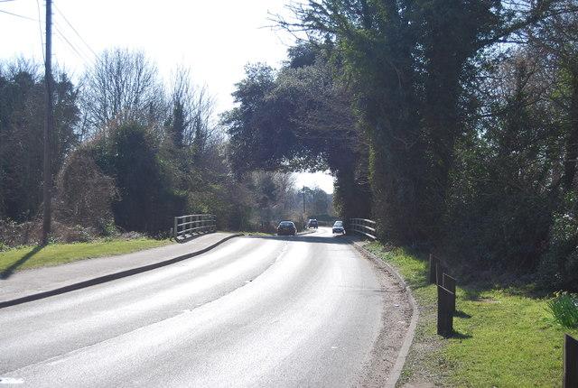 Darenth Hill