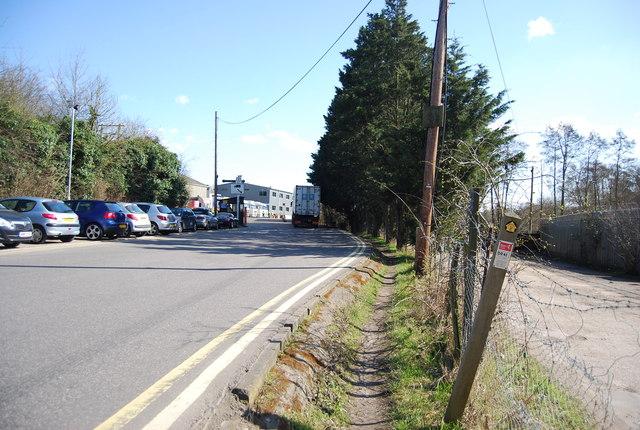 Darent Valley Path
