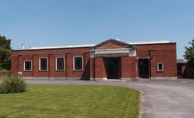 Bevois Town Christian Scientist Church