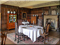 SE0742 : Dining Room, East Riddlesden Hall by David Dixon