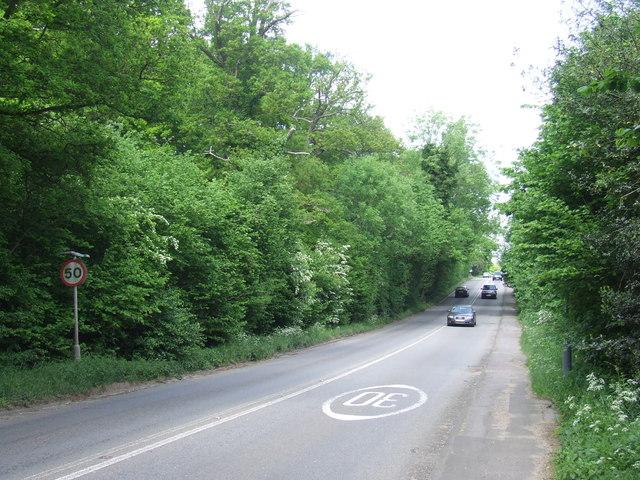 Denham Road, Iver Heath