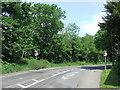 TQ0383 : Slough Road, Iver Heath by Malc McDonald