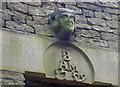 SE2614 : Bank Farm head by John Illingworth