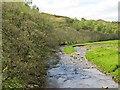 NT9205 : Coquet / Alwin confluence by Richard Webb