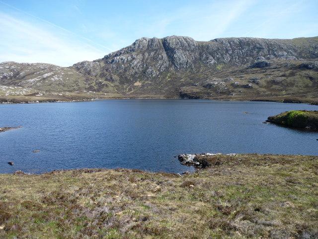Loch Spotail